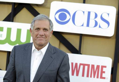 CBS-Moonves Severance FILE - In this July 29, 2013, file photo, Les Moonves arrives at the CBS, CW and Showtime TCA party at The Beverly Hilton in Beverly Hills, Calif. ViacomCBS said Friday, May 14, 2021 that former CBS CEO Les Moonves will not get his $120 million severance package from his firing in 2018, ending a long-running dispute over the money.(Photo by Jordan Strauss/Invision/AP, File) (Jordan Strauss INVL)