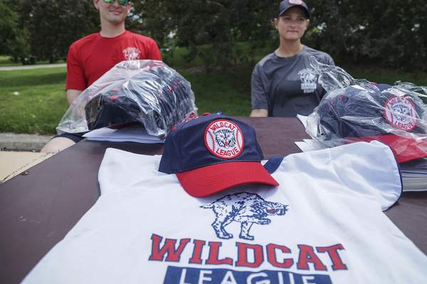 Mike Moore | The Journal Gazette After a year of being benched because of the COVID-19 pandemic, the Wildcat Baseball League is returning this summer to play at 10 Allen County sites.
