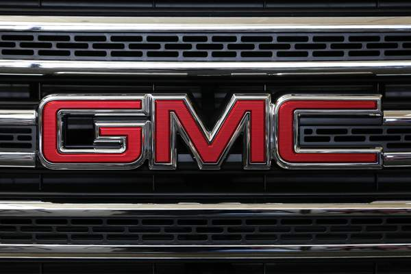 Associated Press: General Motors is recalling more than 400,000 pickup trucks in the U.S. because the side air bags can explode without warning and spew parts into the cabin. The recall covers certain 2015 and 2016 Chevrolet and GMC Sierra 1500, 2500, and 3500 trucks.