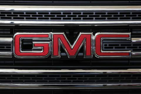 General Motors-Pickup Recall Associated Press: General Motors is recalling more than 400,000 pickup trucks in the U.S. because the side air bags can explode without warning and spew parts into the cabin. The recall covers certain 2015 and 2016 Chevrolet and GMC Sierra 1500, 2500, and 3500 trucks. (Gene J. PuskarSTF)
