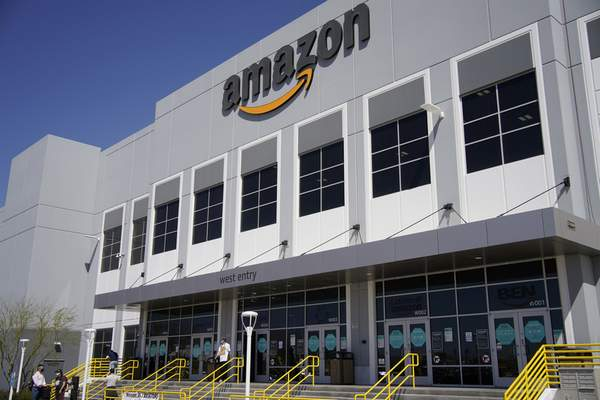 Associated Press Amazon has decided to stop testing workers for the coronavirus at its warehouses at the end of July due to vaccine availability and free testing.