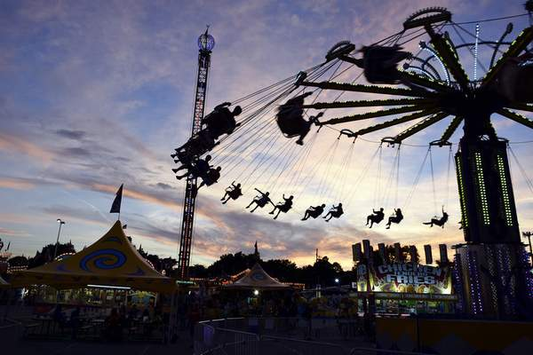 Courtesy Indiana State Fair The Indiana State Fair begins Friday and ends Aug. 22.
