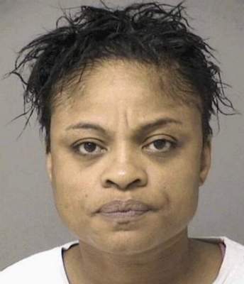 Tyhria Williams is seen in her mugshot from a 2017 arrest in Porter County. After an 11-day drug binge, she finally got the help she needed at a Fort Wayne drug treatment center.
