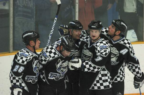 Associated Press  The Danbury Trashers, featured in a new documentary on Netflix, skirted the salary cap big-time when they were in the UHL and owned by a mob boss.