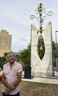 """Michelle Davies 