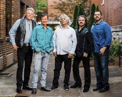 Courtesy Pure Prairie League performs Saturday at Sweetwater Performance Pavilion.
