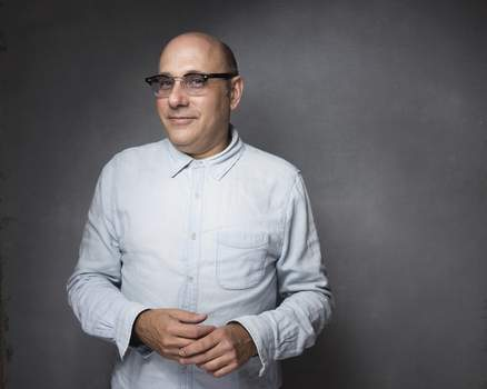 Obit Willie Garson FILE - Actor Willie Garson poses for a portrait to promote the film,