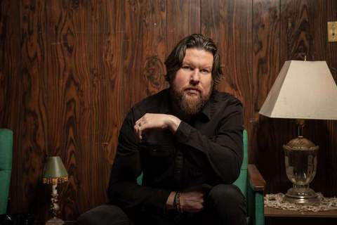 Courtesy Following numerous cancellations due to the pandemic, Zach Williams will perform Oct. 29 at Memorial Coliseum.