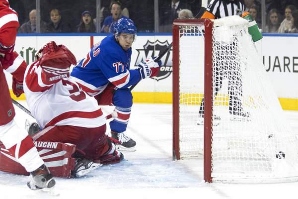Mary Altaffer | Associated Press