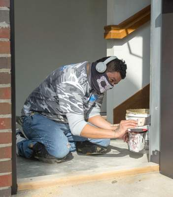 Michelle Davies | The Journal Gazette