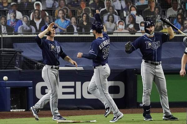 Jae C. Hong | Associated Press